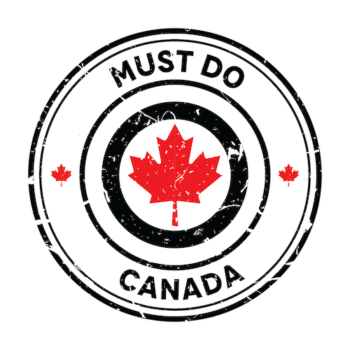 Must Do Canada Logo